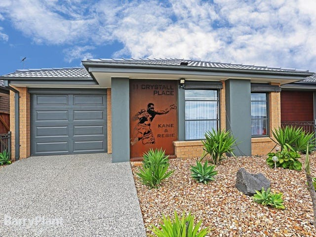 11 Crystall Place, Armstrong Creek, Vic 3217