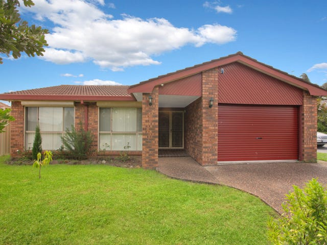 4 Eucumbene Place, St Clair, NSW 2759