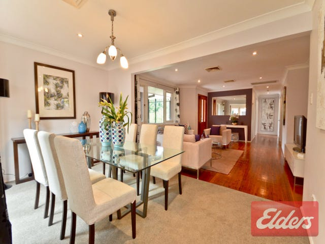 1 Gray Place, Kings Langley, NSW 2147