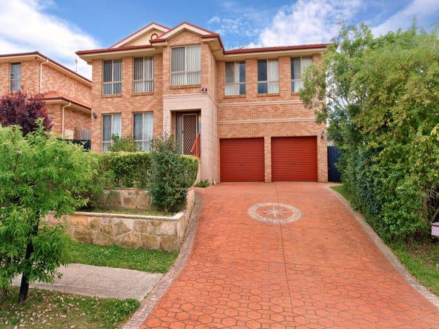 4 Glenheath Avenue, Kellyville Ridge, NSW 2155