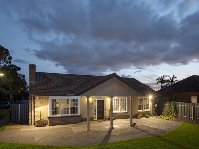 39 Pratt Avenue, Pooraka, SA 5095