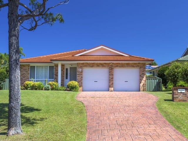 10 Cassia Place, Ulladulla, NSW 2539