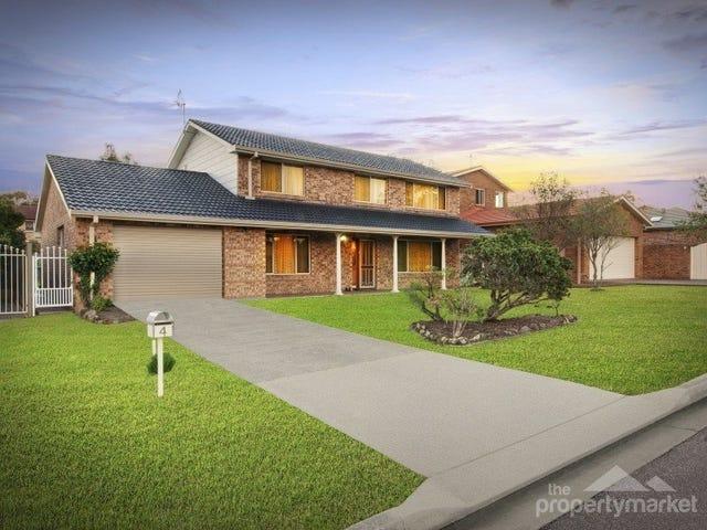 4 Meredith Close, Norah Head, NSW 2263