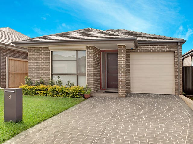 8 Rowley Street, Elizabeth Hills, NSW 2171