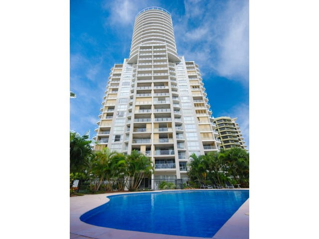 19/2894 - 2910 'The Pinnacle' Gold Coast Highway, Surfers Paradise, Qld 4217