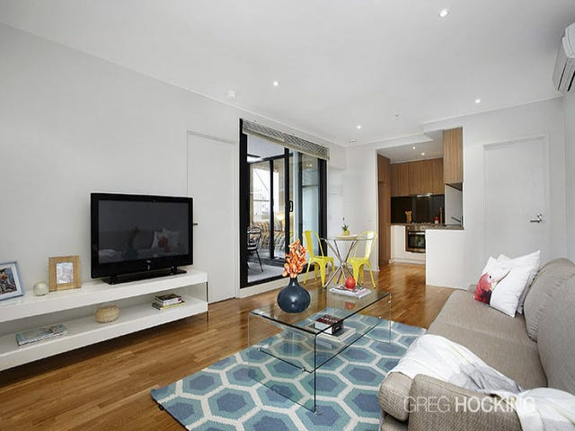 209/232-242 Rouse Street, Port Melbourne, Vic 3207