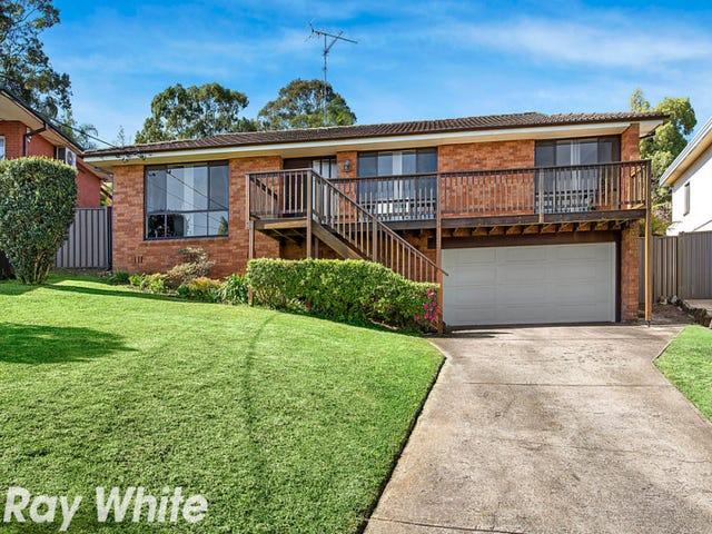 101 Tamboura Avenue, Baulkham Hills, NSW 2153