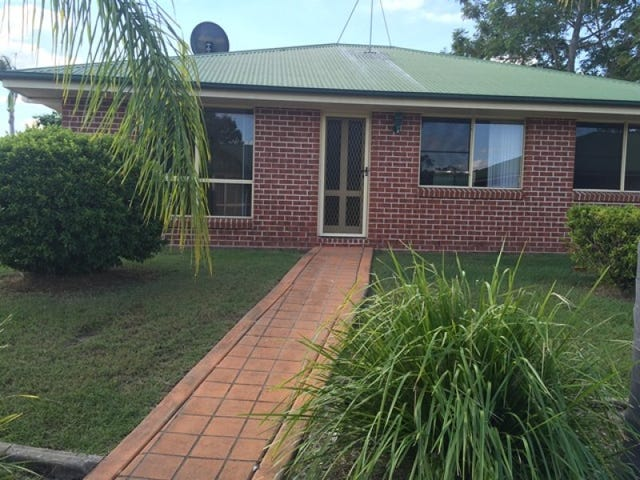 11-93 Pennycuick Street, West Rockhampton, Qld 4700