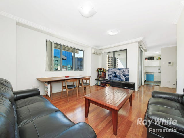 14/52 Station Street East, Harris Park, NSW 2150