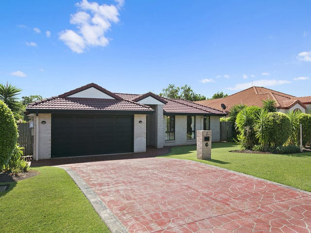 7 Sunsail Place, Thornlands, Qld 4164