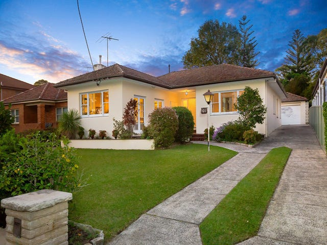101 Newton Road, Strathfield, NSW 2135