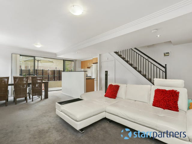 1/43 Crown Street, Granville, NSW 2142