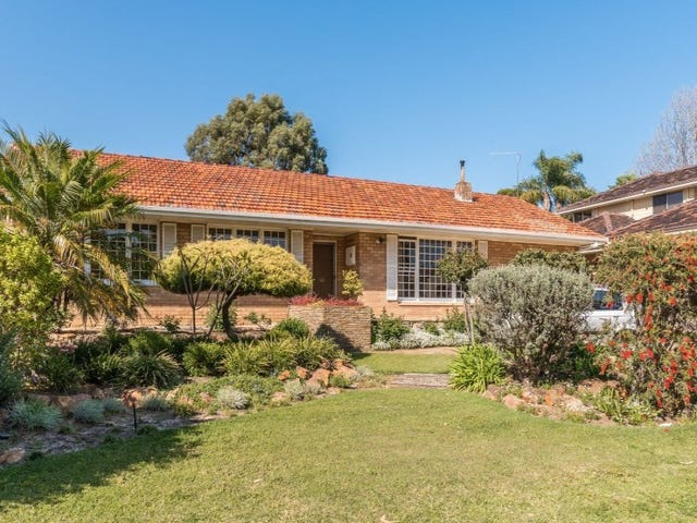 35 Cromarty Road, Floreat, WA 6014