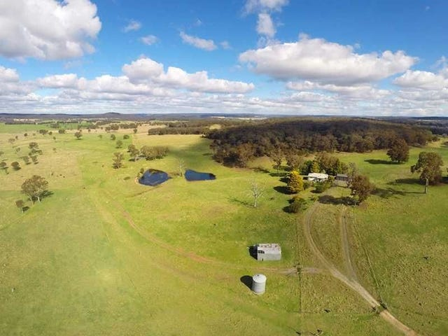 Medway Lot 203 Hume Highway, Marulan, NSW 2579