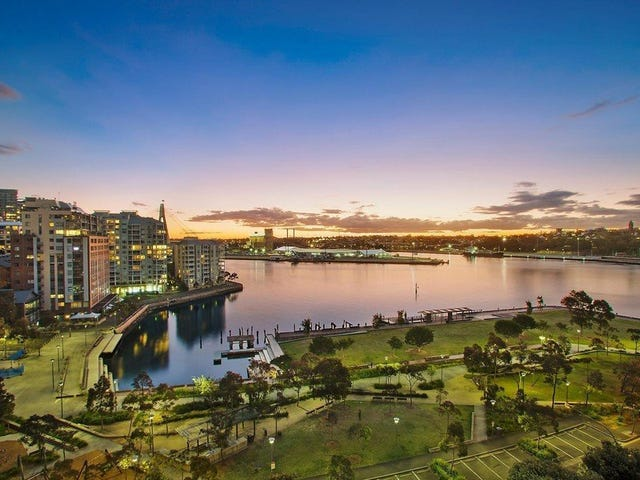 45/81 Point Street, Pyrmont, NSW 2009