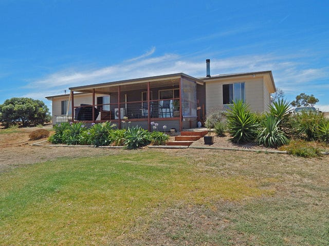 Lot 62 Sea Eagle Court, Port Lincoln, SA 5606