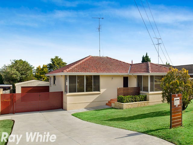 75 Coronation Road, Baulkham Hills, NSW 2153