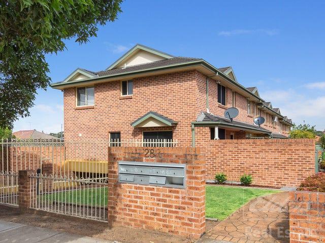 1/28 Cambridge Avenue, Bankstown, NSW 2200