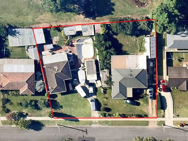 Warwick Farm, address available on request