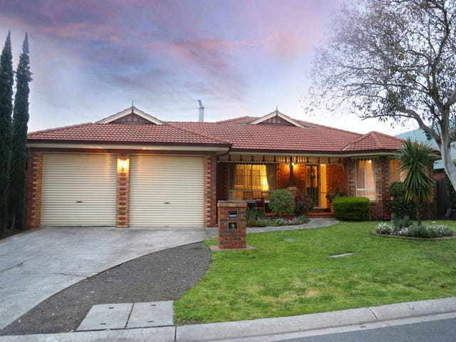 6 Gilroy Crescent, Mill Park, Vic 3082