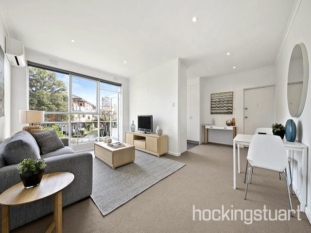 12A/48 Cromwell Road, South Yarra, Vic 3141