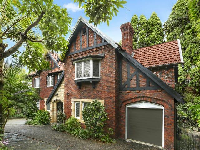 33 Green Oaks Avenue, Darling Point, NSW 2027