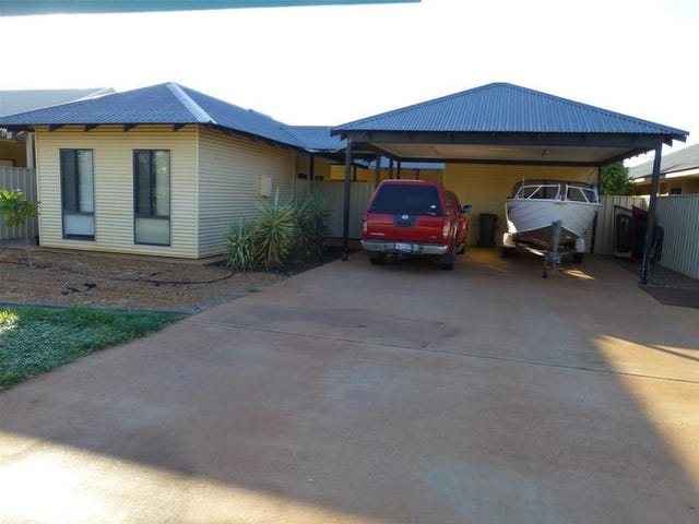 35 Jabiru Loop, South Hedland, WA 6722