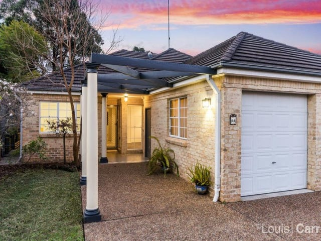14a Gindurra Avenue, Castle Hill, NSW 2154