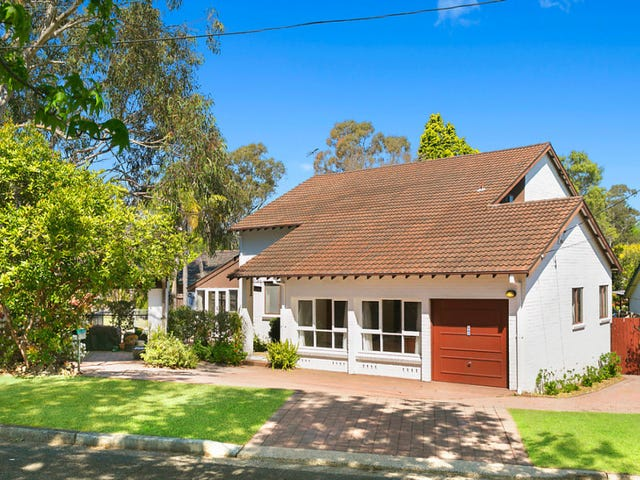 44 Barwon Avenue, Turramurra, NSW 2074