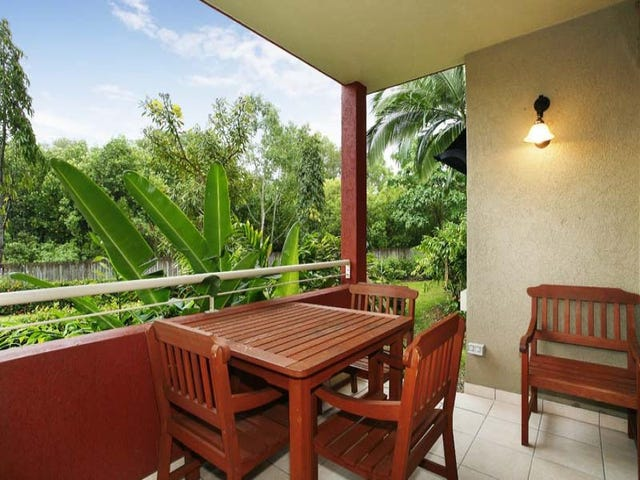 1107/2 Greenslopes Street, Cairns North, Qld 4870