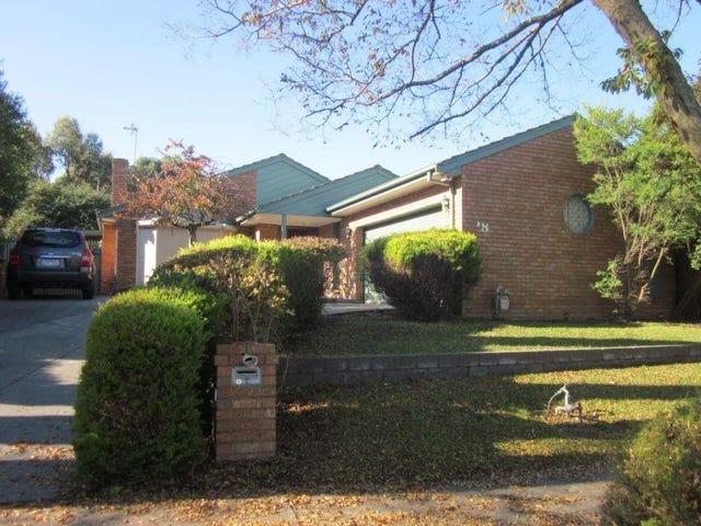 68 Lakeview Drive, Narre Warren South, Vic 3805