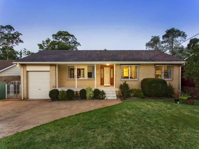 4 Geraldine Avenue, Baulkham Hills, NSW 2153