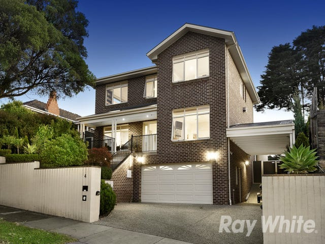 4 Marsham Road, Mount Waverley, Vic 3149