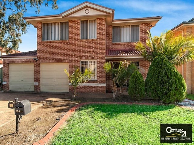 25 Panmure St, Rouse Hill, NSW 2155