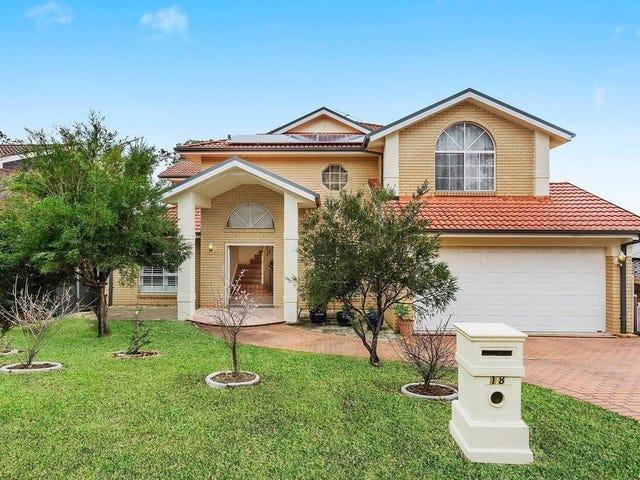 18 Mariner Road, Illawong, NSW 2234
