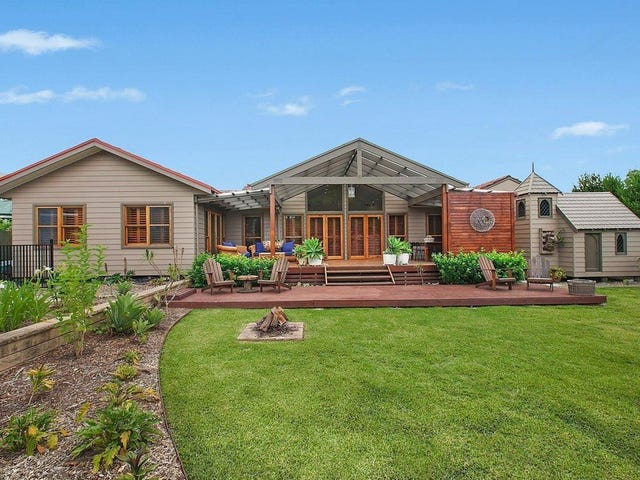 28 Albert Street, Berry, NSW 2535