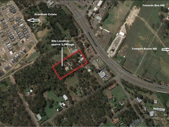 lot 54-59 Wellington Street, Riverstone, NSW 2765