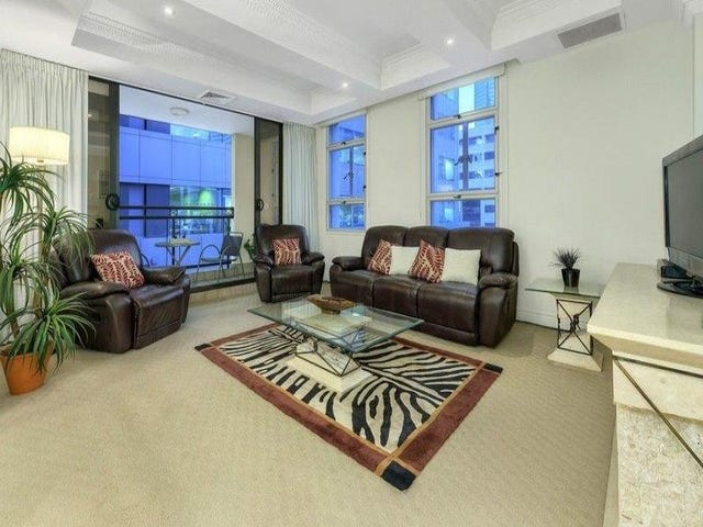 407/229 Queen Street, Brisbane City, Qld 4000
