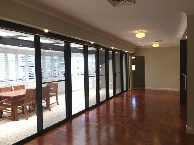 9/29  Riverview Terrace, Indooroopilly, Qld 4068