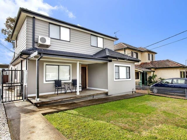 45 Lackey Street, Granville, NSW 2142