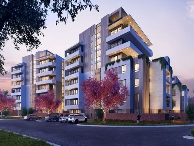 'The Archer'/7 Hely Street, Griffith, ACT 2603