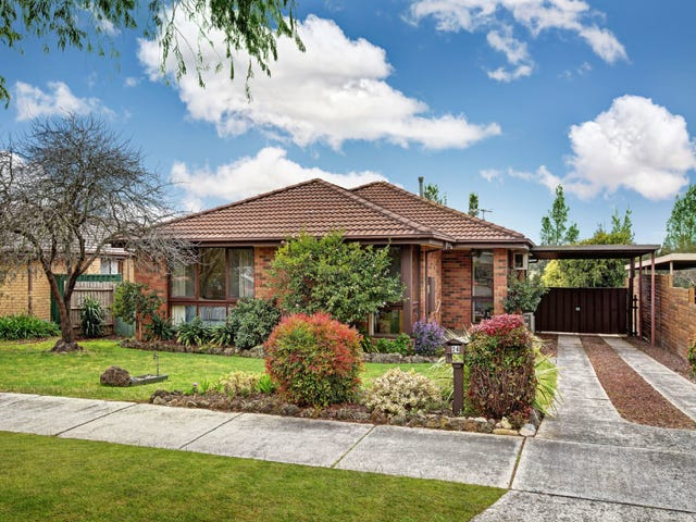 24 Valleyview Drive, Rowville, Vic 3178