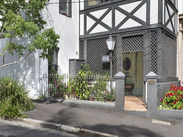 8/56A Ormond Street, Paddington, NSW 2021