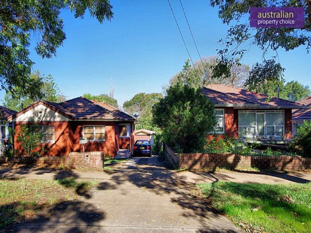51 & 53 Cairns Ave, Riverwood, NSW 2210