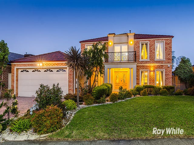 6 Waterbush Crescent, Lyndhurst, Vic 3975