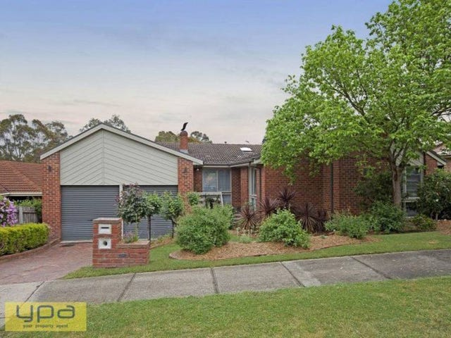10 Denman Court, Sunbury, Vic 3429