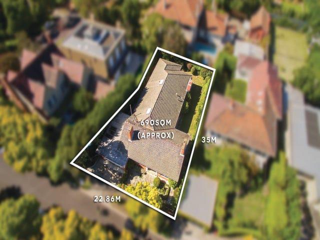 1 Kingsley Court, Toorak, Vic 3142