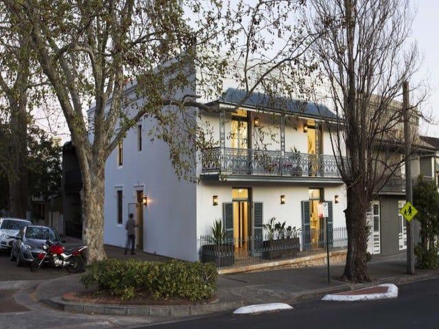 1 Stewart Street, Paddington, NSW 2021