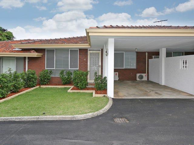 9/108-110 Flinders Street, Yokine, WA 6060