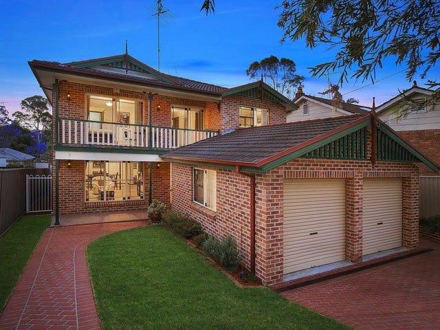7 Denman Street, Hurstville, NSW 2220